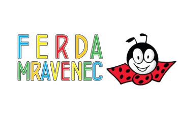 Ridera generálním partnerem rodinného muzikálu Ferda Mravenec