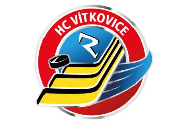 Ridera generální partner HC Vítkovice